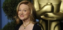 Laura Linney dans The C Word